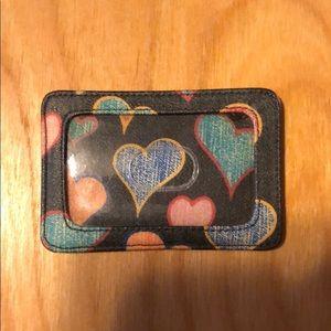 Dooney & Bourke Card Carrier